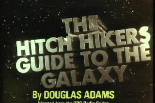 The Hitch Hikers Guide to the Galaxy S01E06