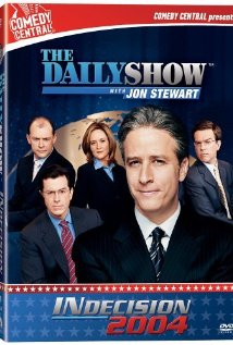 Watch The Daily Show