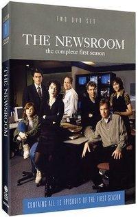 Watch The Newsroom