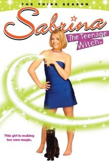 Watch Sabrina, the Teenage Witch Online