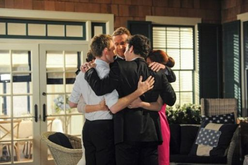 How I Met Your Mother S09E24