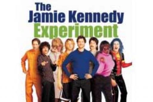 The Jamie Kennedy Experiment S03E22