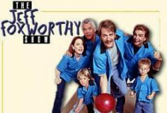 The Jeff Foxworthy Show S02E23