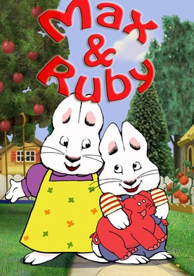 Max and Ruby S06E16