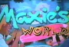 Maxie's World S01E32