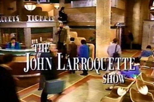 The John Larroquette Show S04E12