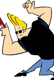 Watch Johnny Bravo