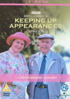 Keeping Up Appearances S05E12