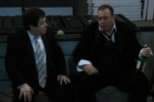 The King of Queens S09E13