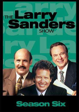 The Larry Sanders Show S06E12
