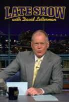 Late Show with David Letterman S22E77