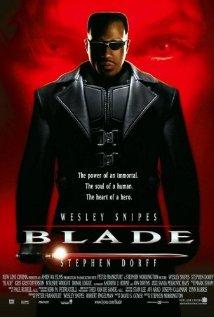 Watch Blade