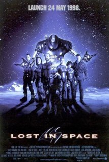 Watch Lost in Space