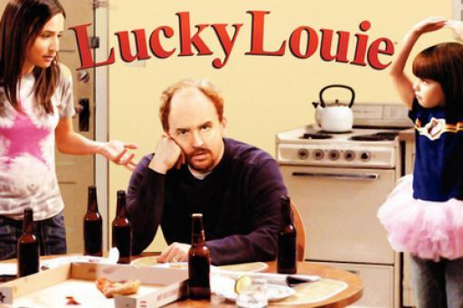 Lucky Louie S01E13