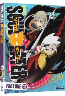 Watch Soul Eater Online