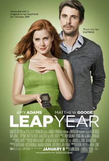 Watch Leap Years Online