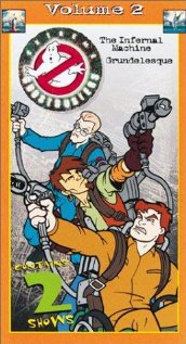 Watch Extreme Ghostbusters