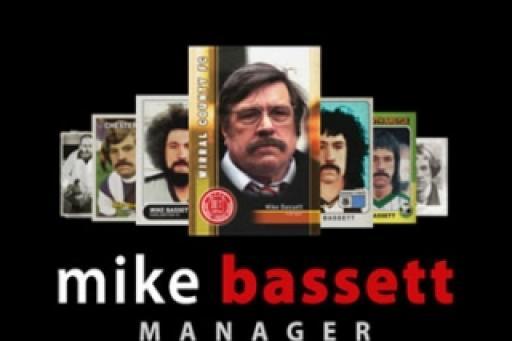 Mike Bassett: Manager S01E06
