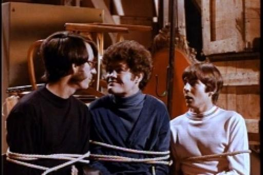 The Monkees S02E26