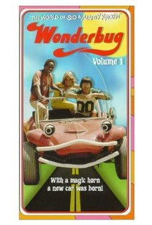 Watch Wonderbug