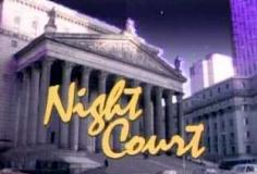 Night Court S09E22