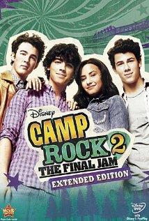 Watch Camp Rock 2: The Final Jam Online