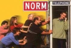 Norm S03E25