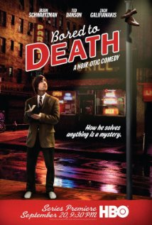 Watch Bored to Death Online