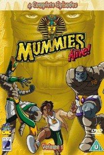 Watch Mummies Alive!