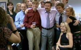 The Office (UK) S06E15