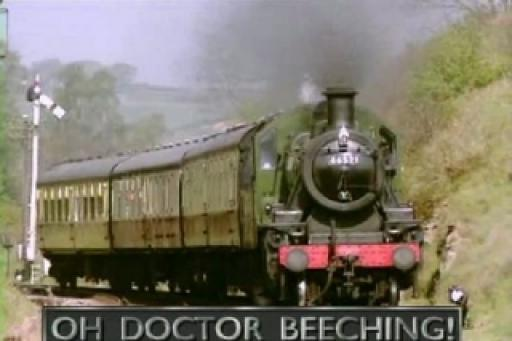 Oh, Doctor Beeching! S02E10