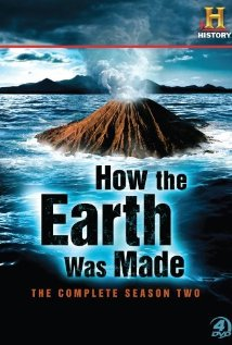Watch How the Earth Was Made Online