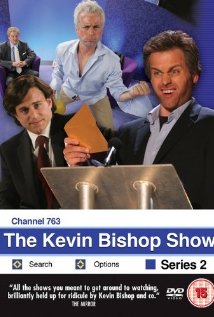 Watch The Kevin Bishop Show