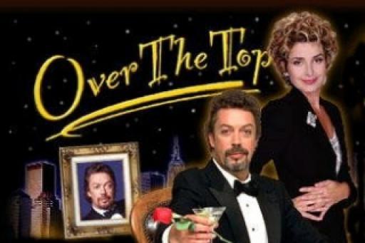 Over the Top S01E11
