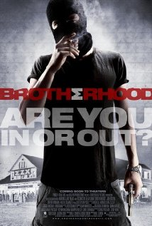 Watch Brotherhood Online