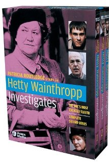 Watch Hetty Wainthropp Investigates