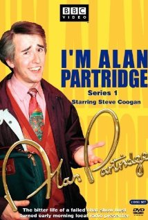 Watch I'm Alan Partridge