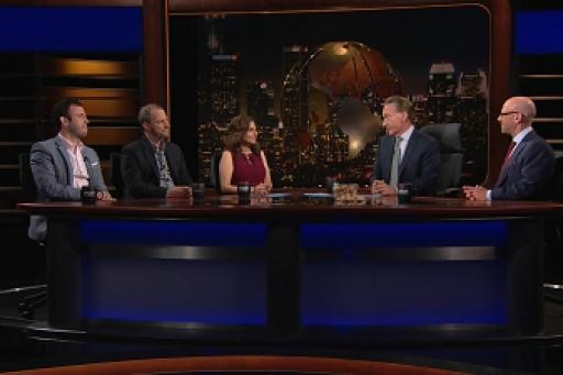 Real Time with Bill Maher S17E16