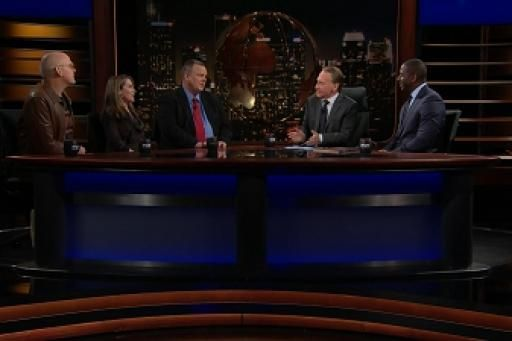 Real Time with Bill Maher S17E08