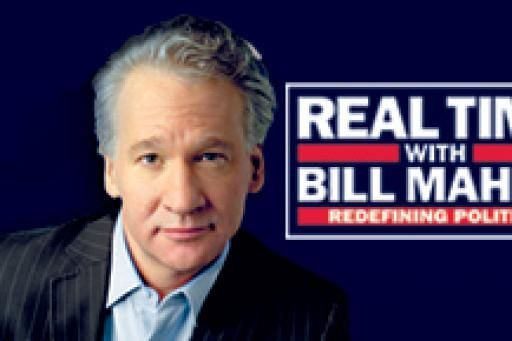 Real Time with Bill Maher S18E12
