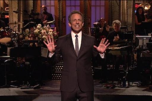 Saturday Night Live S44E03