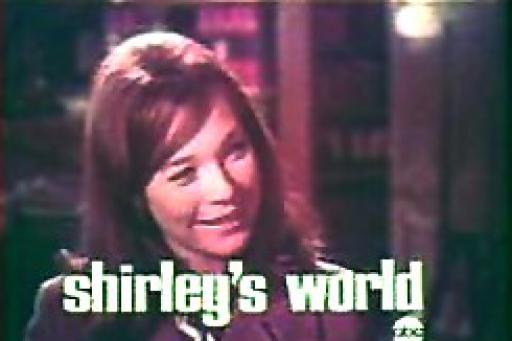 Shirley's World S01E17