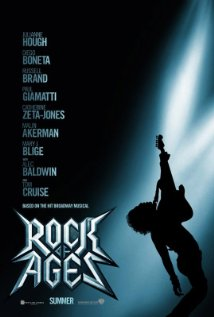 Watch Rock of Ages