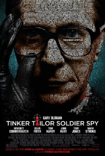 Watch Tinker, Tailor, Soldier, Spy