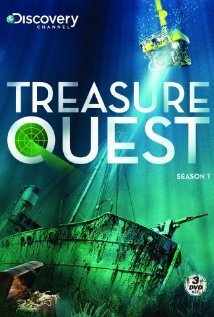 Watch Treasure Quest