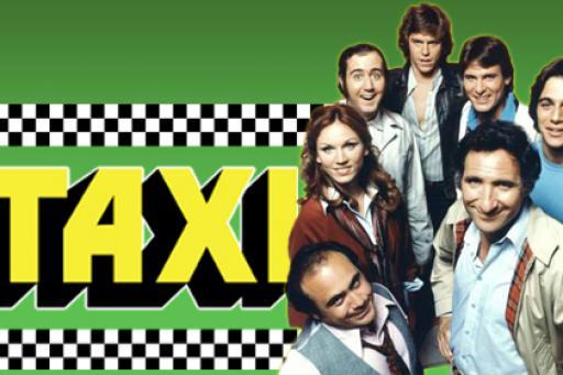 Taxi S05E24