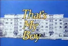 That's My Boy S05E07