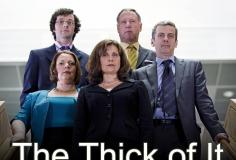 The Thick of It S04E07