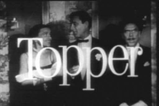Topper S02E39