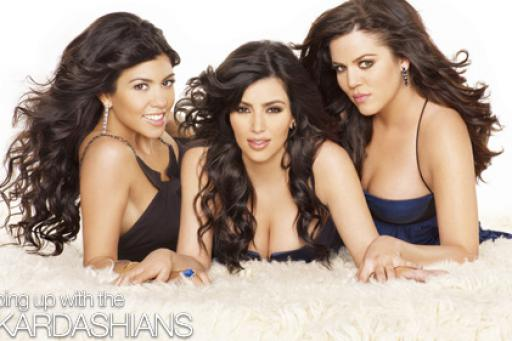Keeping Up with the Kardashians S18E01